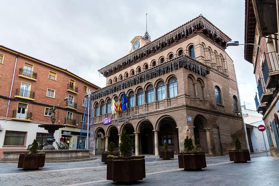 Ayuntamiento de Cariñena