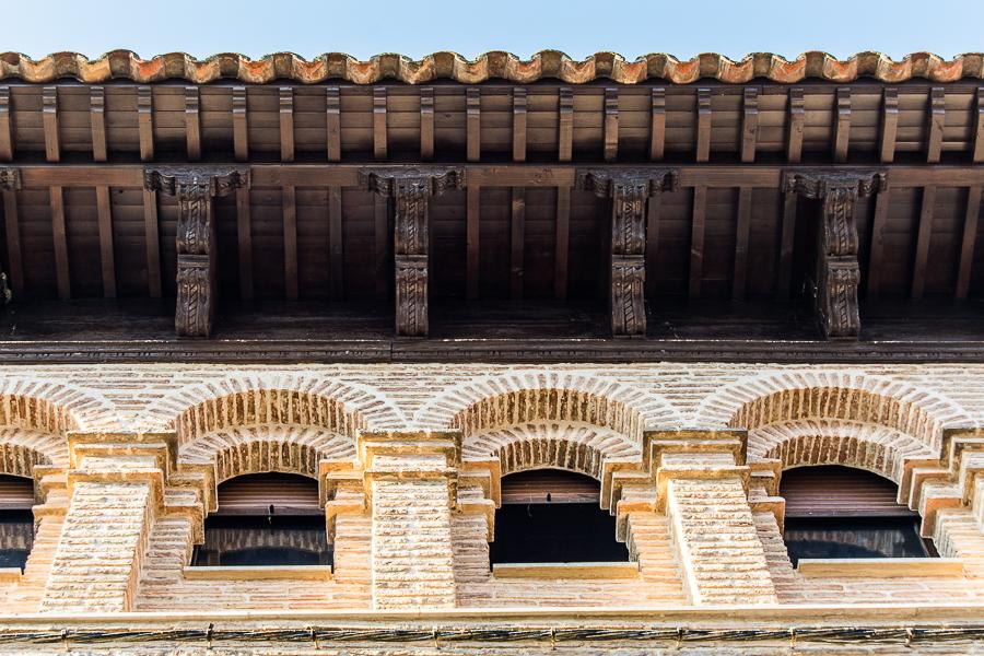 Casa Castana en Cariñena