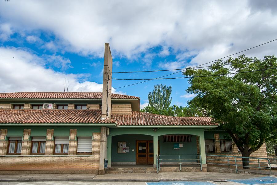 Centro de Salud de Cariñena