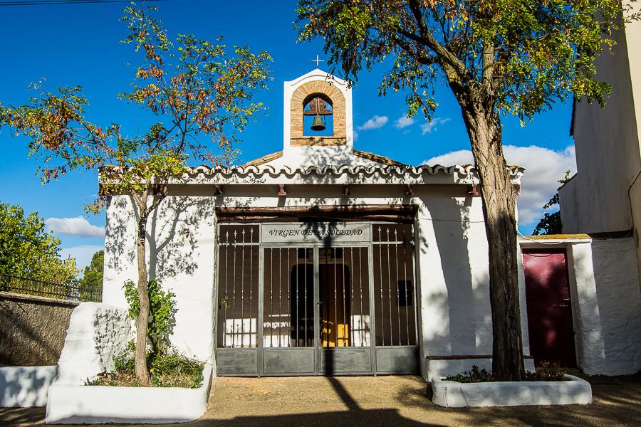 Ermita de la Soledad Cariñena
