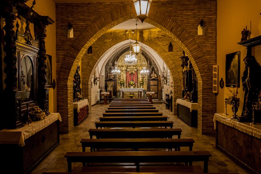 Iglesia de Santiago Cariñena