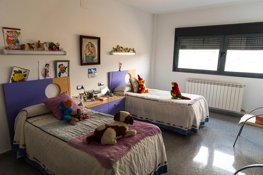 Residencia Adislaf Cariñena
