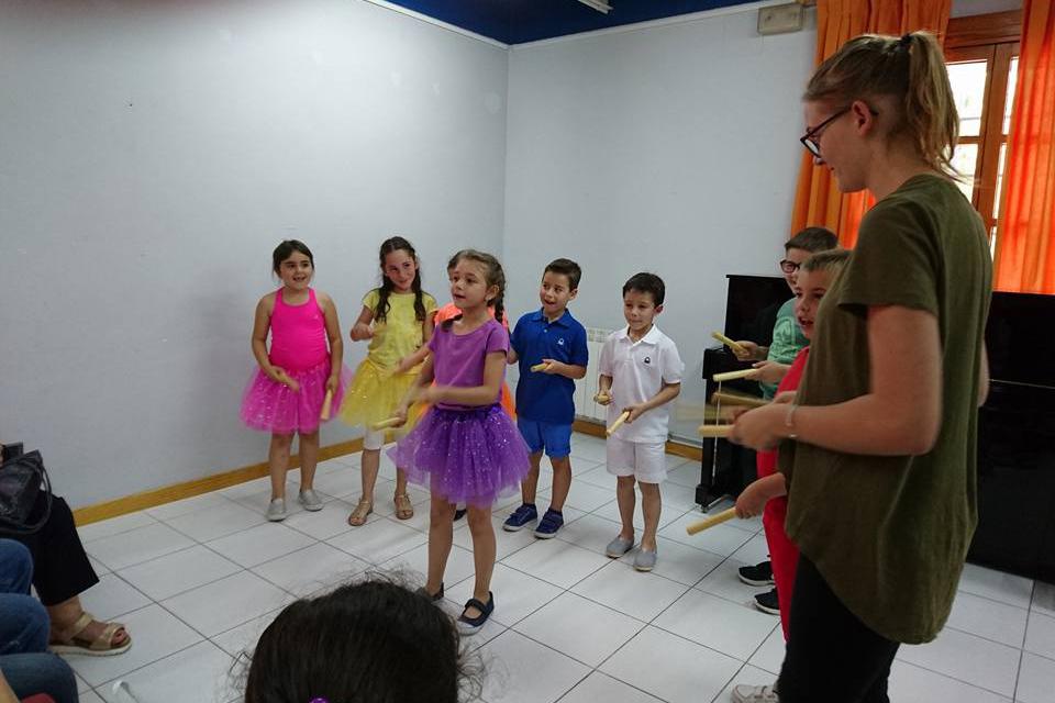 Escuela de Música Cariñena
