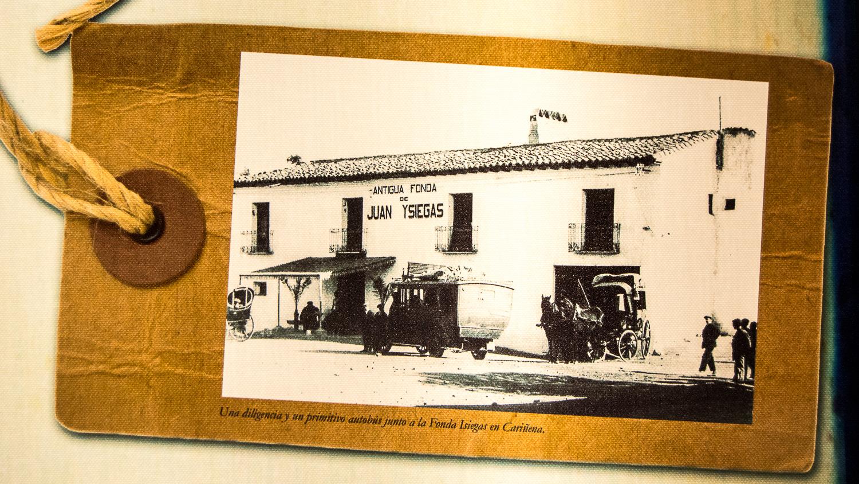 Historia de Cariñena