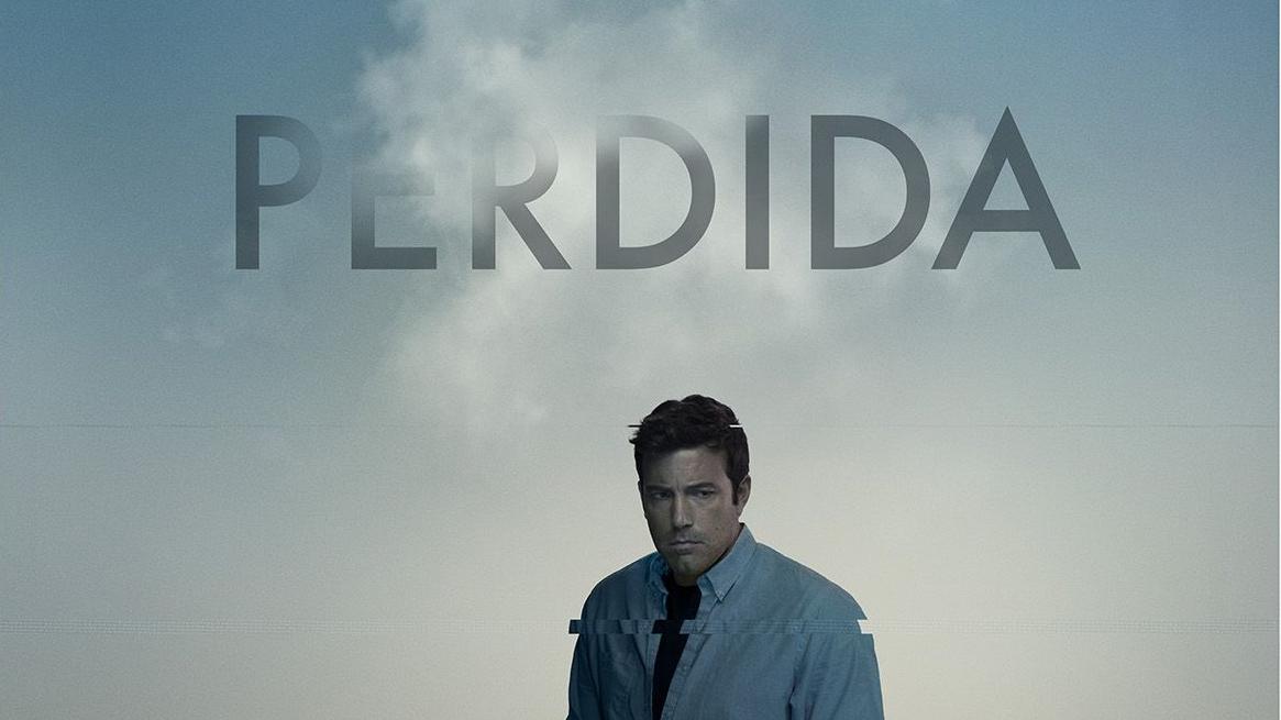 Película: Perdida de David Fincher