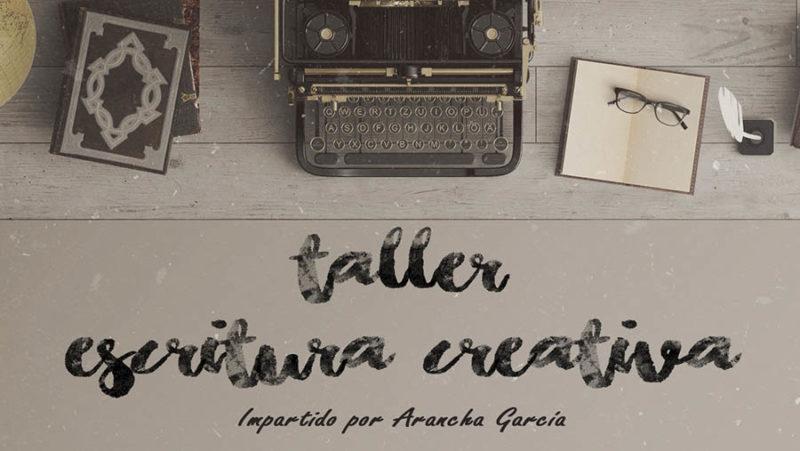 Taller Escritura Creativa Cariñena