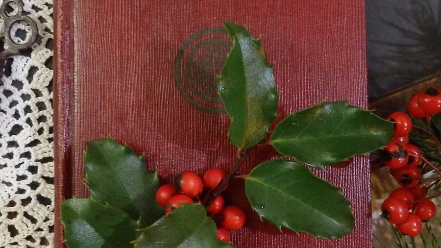 Navidad Charla Tertulia Hypatia