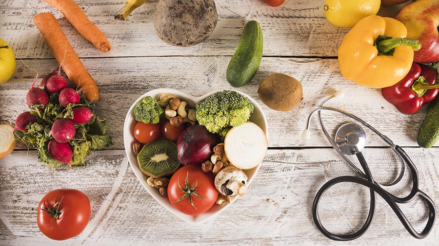 Taller nutricion y dietética