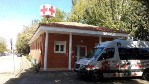 Cruz Roja Cariñena