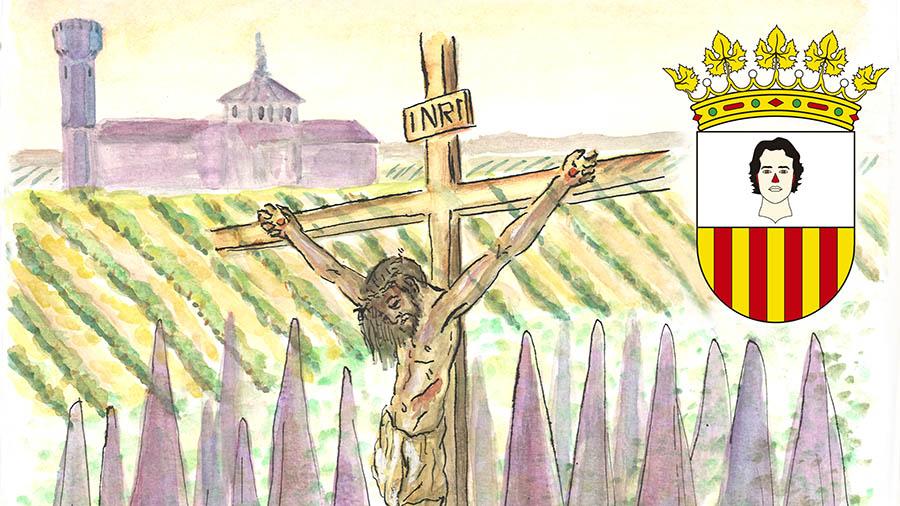 Concurso cartel Semana Santa 2019