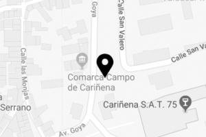 Cruz-Roja-Cariñena