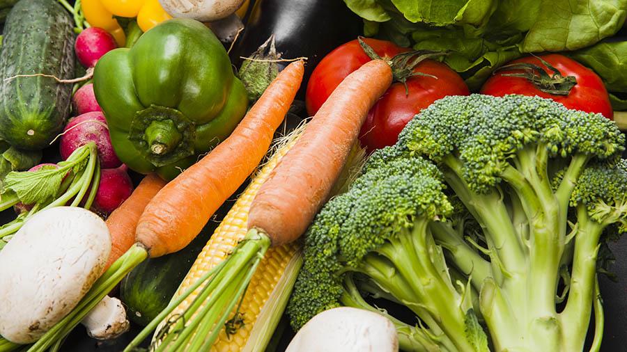 Vitaminas alimentos