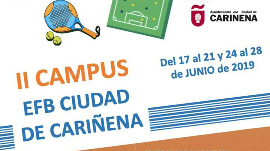 II Campus EFB