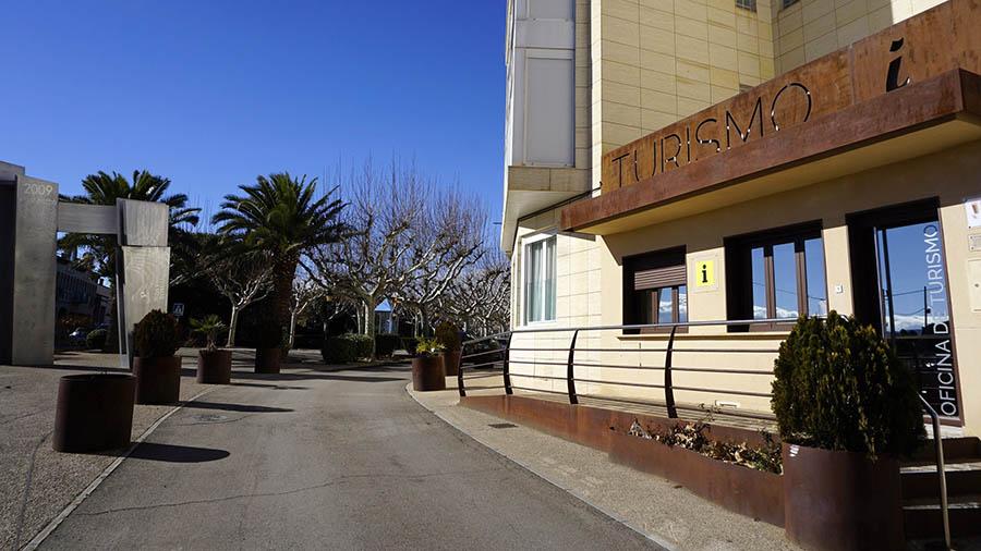 Oficina de Turismo de Cariñena