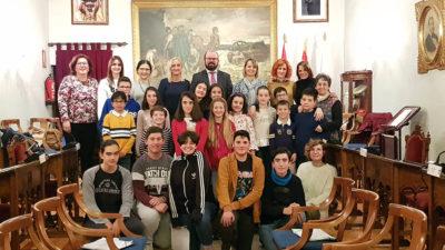 Pleno Infantil y Adolescente 2019