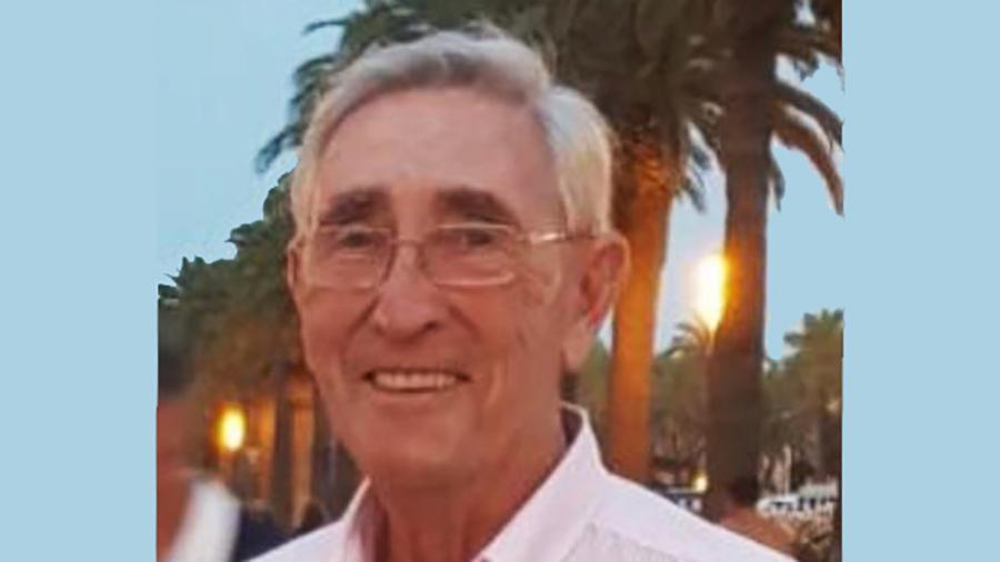 Fernando Peligero Gómez